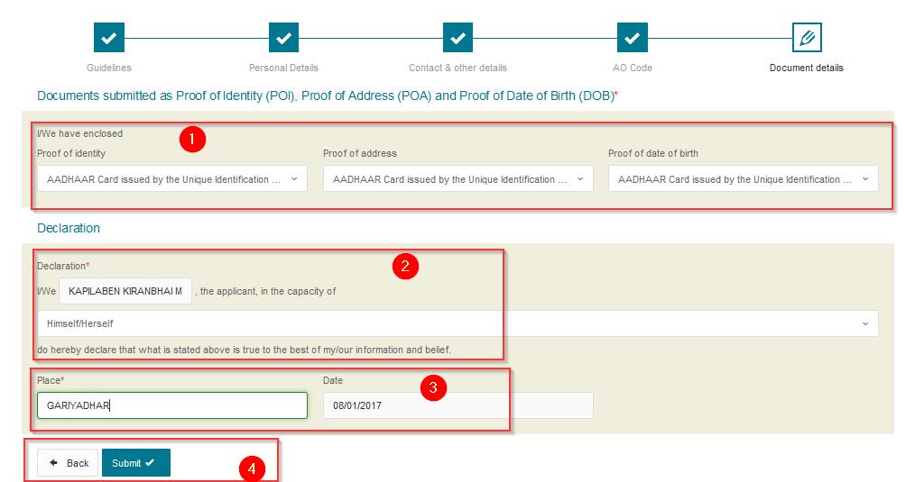Pan Card Online Apply Kaise Kare In Hindi