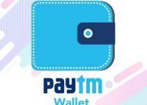 how to use paytm wallet