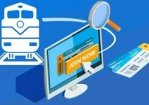 train ticket booking online mobile